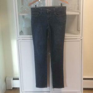 Eddie Bauer Modern Skinny 4 Jean